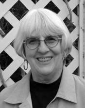 Spring Fire author, Marijane Meaker